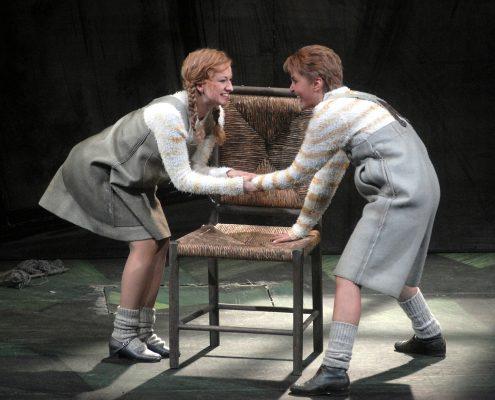 Martina Welschenbach Sopranistin in Hänsel und Gretel © Bettina Stöß