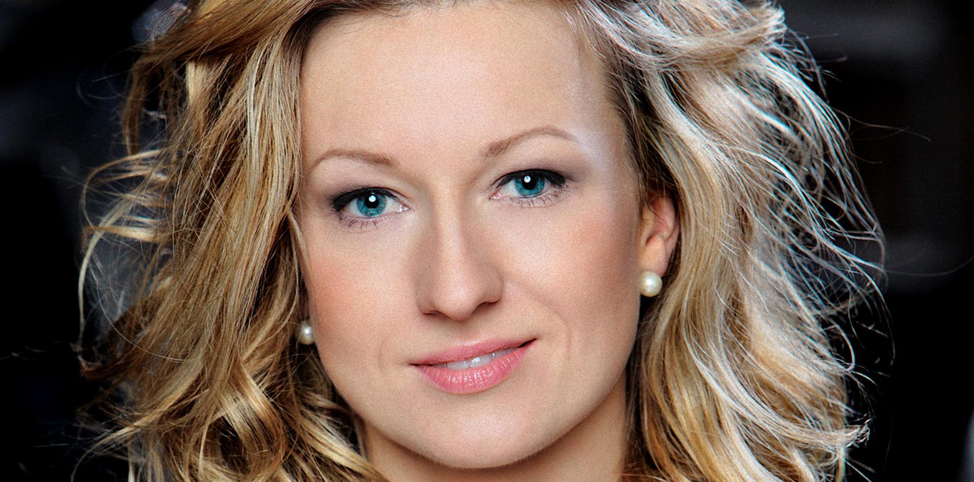 Martina Welschenbach - Opersängerin