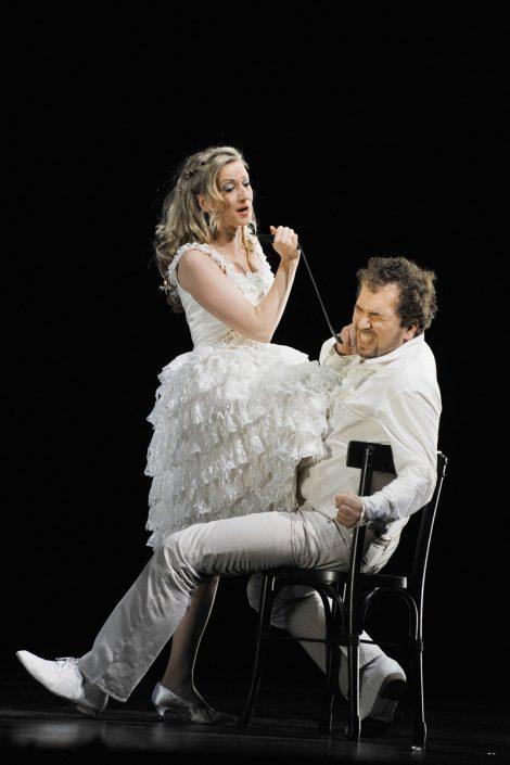 Martina Welschenbach Don Giovanni © Deutsche Oper Berlin, Marcus Lieberenz