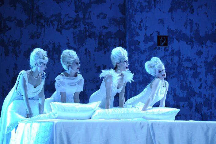 Liebe der Danae (c) Deutsche Oper Berlin, Barbara Aumüller